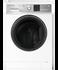 Front Loader Washing Machine, 9kg, Steam Care gallery image 1.0