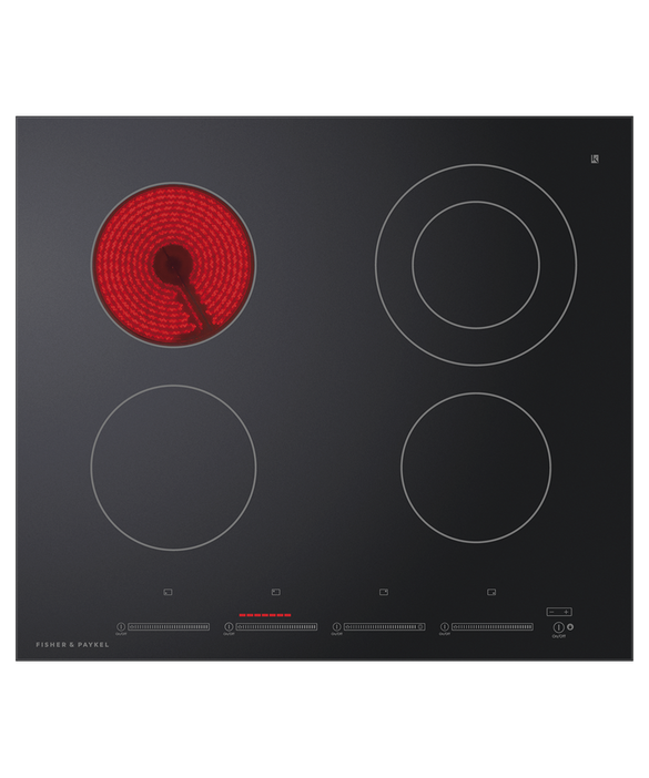 """Electric Cooktop, 24"""", pdp"""