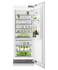 Integrated Column Refrigerator, 76cm, Water gallery image 7.0