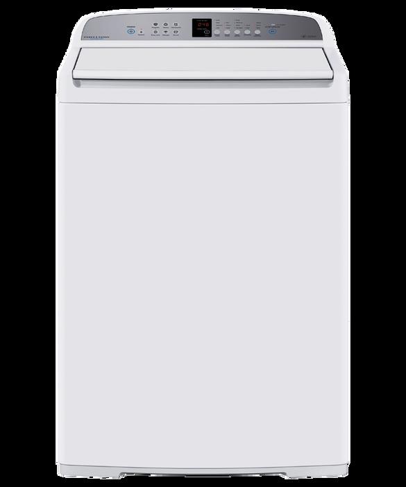 Top Loader Washing Machine, 10kg, pdp