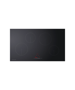 Induction Cooktop, 90cm, 4 Zones