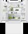 Freestanding French Door Refrigerator, 79cm, 487L gallery image 2.0