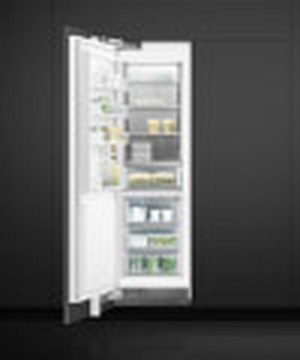 Integrated Column Freezer, 61cm, Ice, pdp
