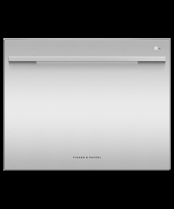 Single DishDrawer™ Dishwasher, Tall, Sanitise, pdp