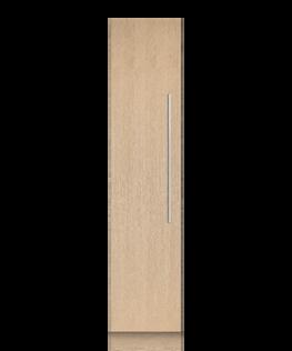 Integrated Column Freezer, 45.7cm, Ice