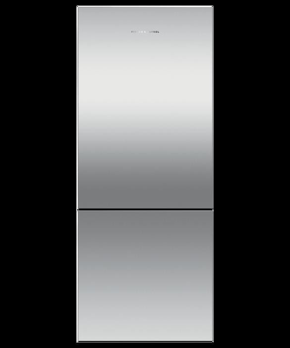 Freestanding Refrigerator Freezer, 63.5cm, 373L, pdp