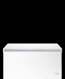 Chest Freezer, 1650mm, 519L