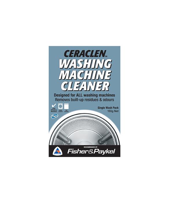 Washing Machine Cleaner, pdp
