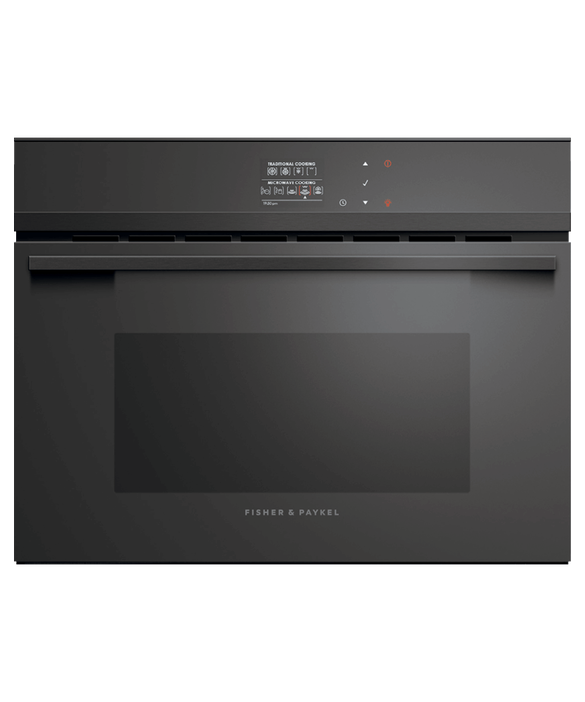 "Convection Speed Oven 24"", pdp"