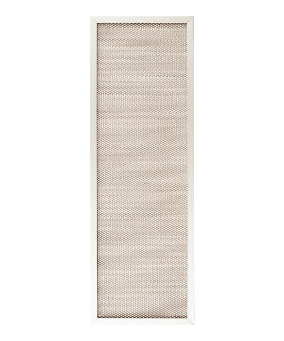 Aluminium Filter - 508x172mm, pdp