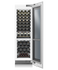 "Integrated Column Wine Cabinet, 24"" gallery image 16.0"