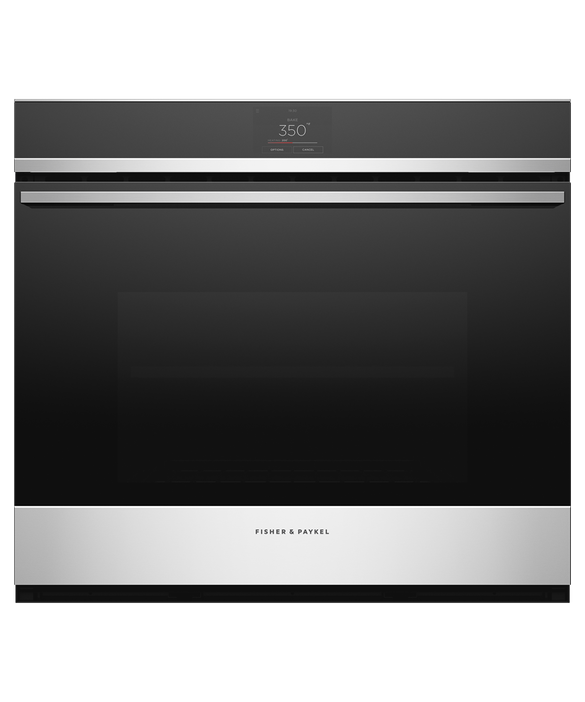 "Oven, 30"", 17 Function, Self-cleaning, pdp"