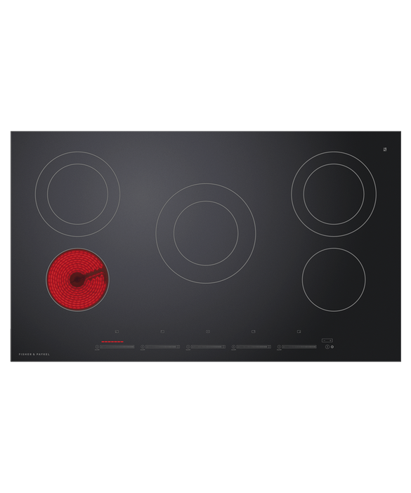 """Electric Cooktop, 36"""", pdp"""