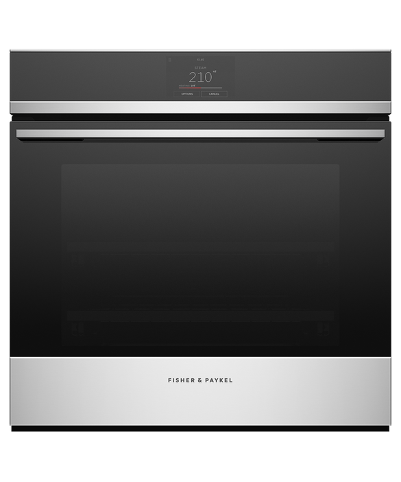 """Combination Steam Oven, 24"""", 23 Function, pdp"""