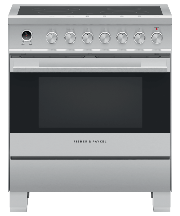 "Electric Range 30"" - Ceramic Radiant, pdp"