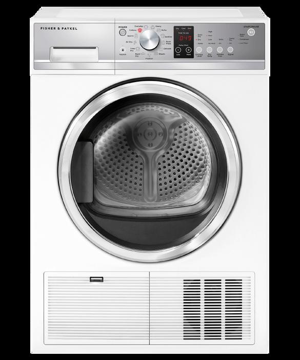 Condensing Dryer, 4.0 cu ft, pdp