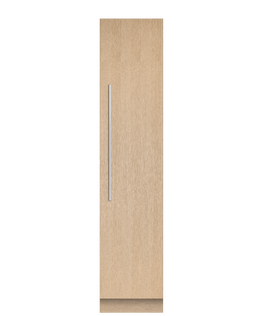 Integrated Column Freezer, 46cm, Ice