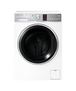 Front Loader Washing Machine, 12kg