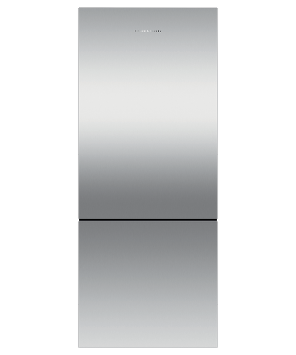 Freestanding Refrigerator Freezer, 68cm, 396L, pdp