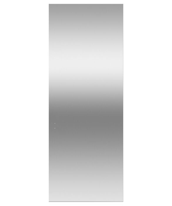 """Door panel for Integrated Column Refrigerator or Freezer, 30"""", Right Hinge, pdp"""