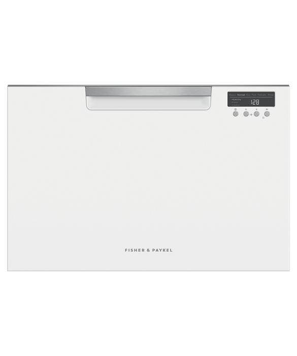 Single DishDrawer™ Dishwasher, Sanitise, pdp