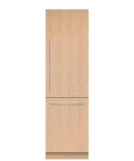 Integrated Refrigerator Freezer, 24