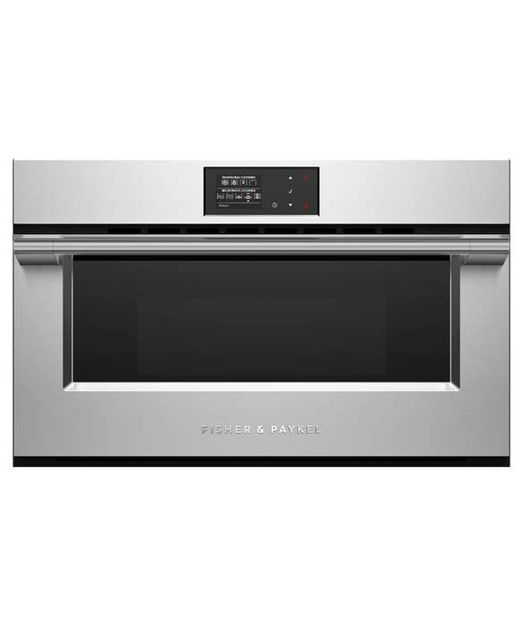 """Convection Speed Oven, 30"""", pdp"""