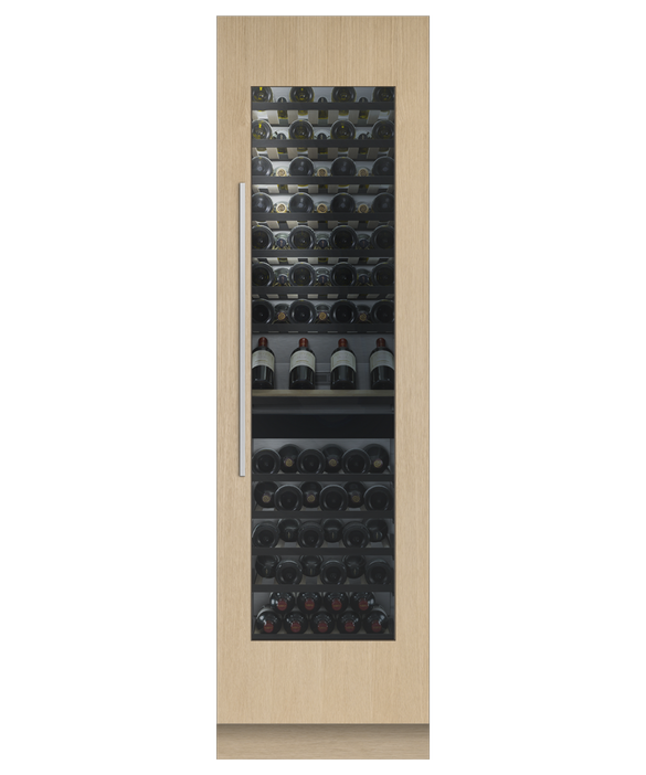 """Integrated Column Wine Cabinet, 24"""", pdp"""