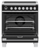 "Induction Range, 30"", 4 Zones, Self-cleaning gallery image 3.0"