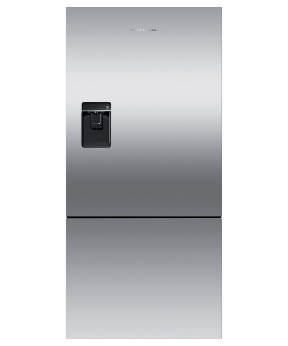 "Freestanding Refrigerator Freezer, 32"", 17.5 cu ft, Ice & Water, pdp"