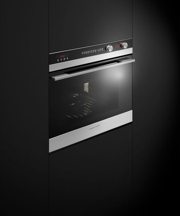 Oven, 76cm, 11 Function, Self-cleaning, pdp