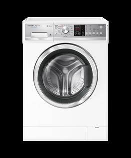 Front Loader Washing Machine, 8.5kg, TimeSaver