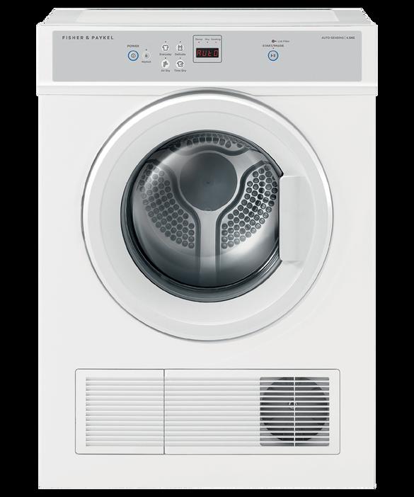 Vented Dryer, 4.5kg, pdp