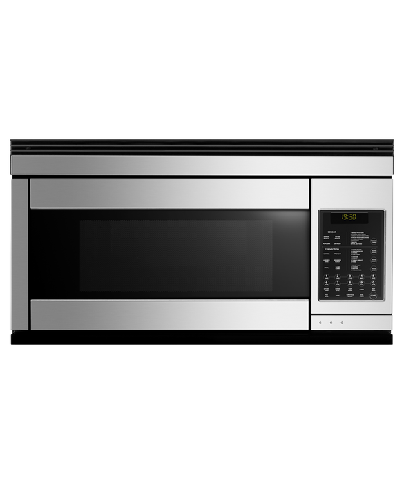 """Over the Range Microwave, 30"""", pdp"""