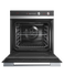 Oven, 60cm, 7 Function, Self-cleaning gallery image 2.0