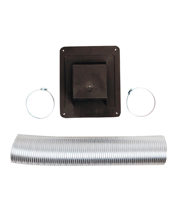 Roof Vent Kit Low Profile, pdp