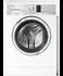 Front Loader Washing Machine, 9kg gallery image 1.0