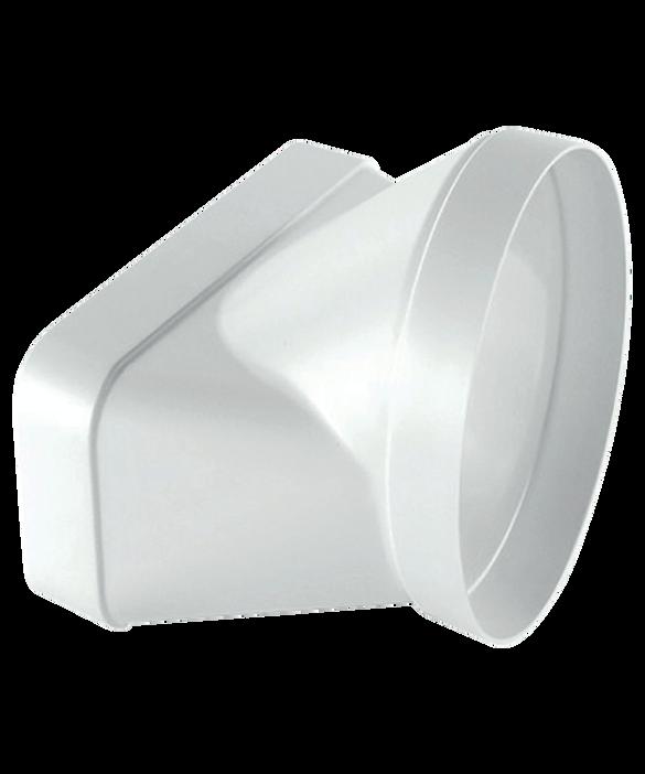 Duct Adapter, 150mm Diameter, pdp