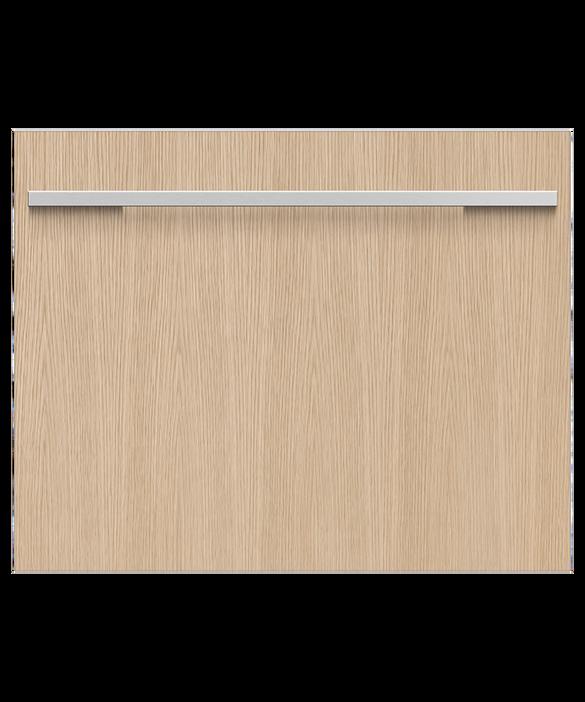 Integrated Single DishDrawer™ Dishwasher, Tall, Sanitize, pdp
