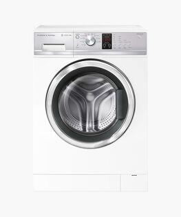 Front Loader Washing Machine, 9kg