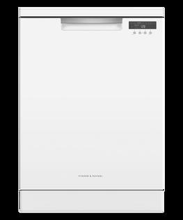 Freestanding Dishwasher, Sanitise