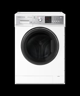 Front Loader Washing Machine, 9kg, Steam Care