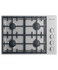 "Gas Cooktop, 30"" gallery image 1.0"