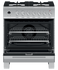 "Dual Fuel Range 30"", Self-Cleaning gallery image 3.0"