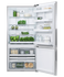 "Freestanding Refrigerator Freezer, 32"", 17.5 cu ft gallery image 3.0"