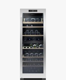 Wine Cabinet, 127 Bottle