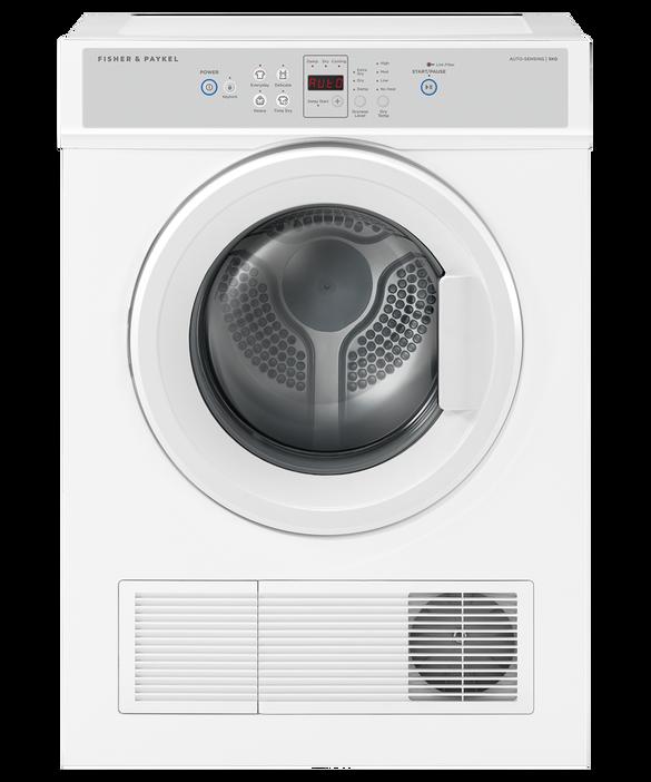 Vented Dryer, 5kg, pdp