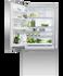 "Freestanding Refrigerator Freezer, 32"", 17.1 cu ft, Ice gallery image 3.0"