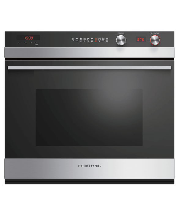 "Oven, 30"", 9 Function, Self-cleaning, pdp"
