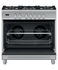 Freestanding Cooker, Dual Fuel, 90cm, 5 Burners gallery image 2.0